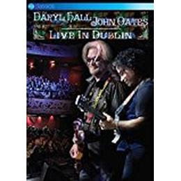 Daryl Hall And John Oates: Live In Dublin [DVD]